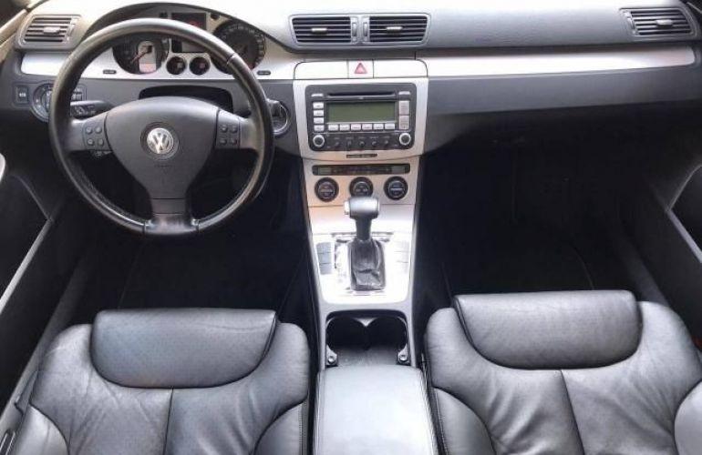 Volkswagen Passat 2.0 Fsi Comfortline 16V Turbo - Foto #10