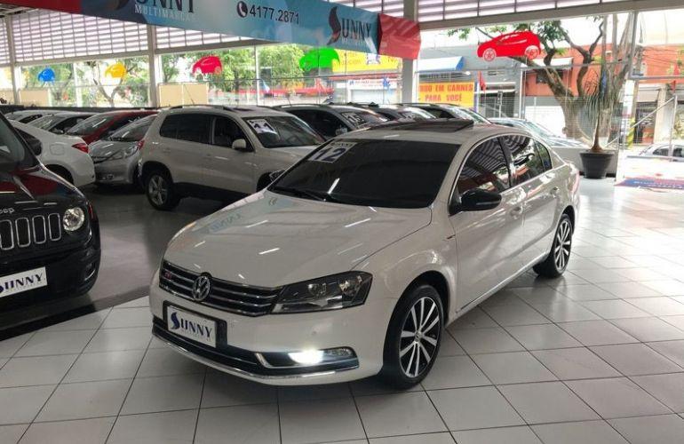 Volkswagen Passat 2.0 TSi 16v - Foto #1