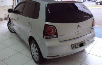 Volkswagen Polo 1.6 Mi 8v - Foto #5