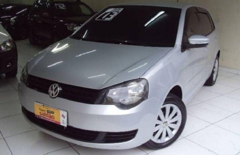Volkswagen Polo 1.6 Mi 8v - Foto #1