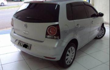 Volkswagen Polo 1.6 Mi 8v - Foto #2