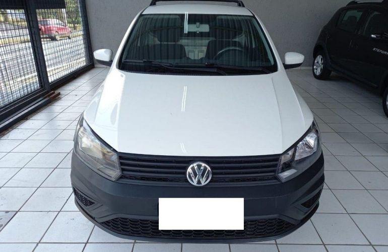Volkswagen Saveiro 1.6 Msi Robust CS 8v - Foto #1