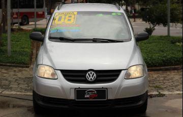 Volkswagen Spacefox 1.6 Mi 8v - Foto #3