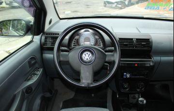 Volkswagen Spacefox 1.6 Mi 8v - Foto #6