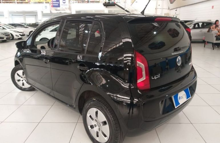 Volkswagen Up 1.0 MPi Move Up 12v - Foto #6