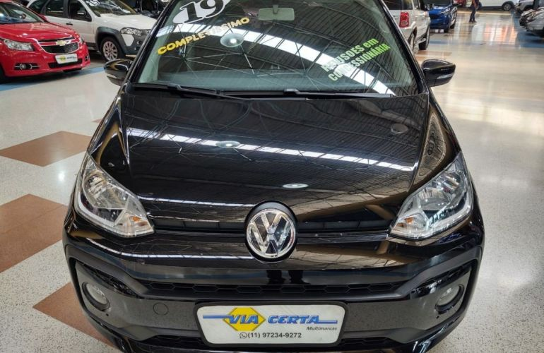 Volkswagen Up 1.0 MPi Move Up 12v - Foto #7