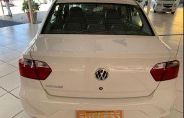 Volkswagen Voyage 1.6 16V Msi Total - Foto #6
