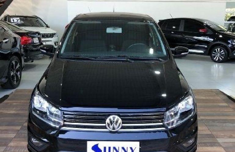 Volkswagen Voyage 1.6 16V Msi Total - Foto #4