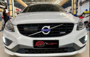 Volvo Xc60 2.0 T6 R Design Turbo - Foto #2