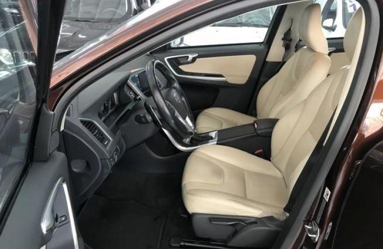 Volvo Xc60 2.0 T5 Comfort FWD Turbo - Foto #8