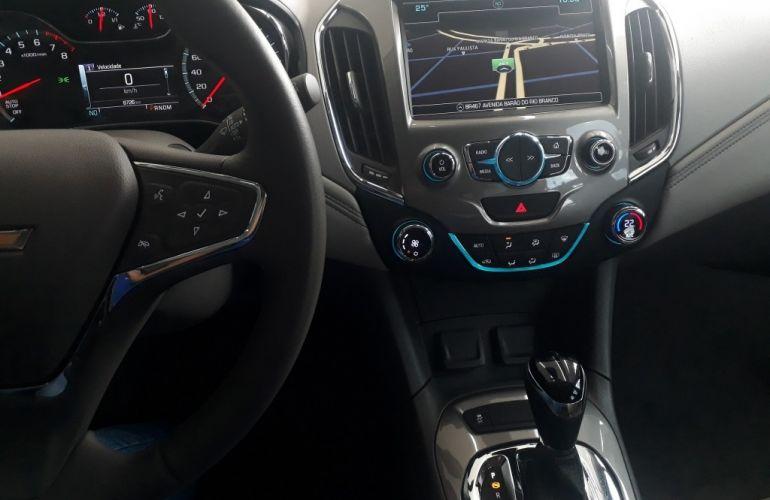 Chevrolet Cruze LTZ 1.4 16V Turbo (aut) (flex) - Foto #1
