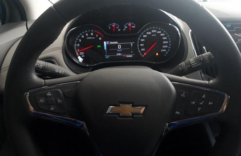 Chevrolet Cruze LTZ 1.4 16V Turbo (aut) (flex) - Foto #2