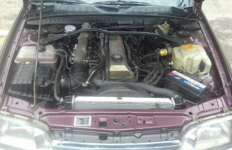 Chevrolet Omega CD 3.0 MPFi (Aut) - Foto #2