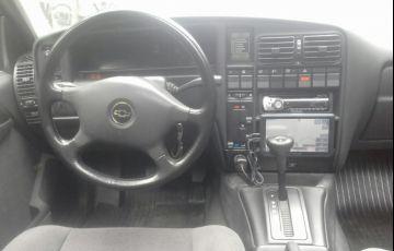 Chevrolet Omega CD 3.0 MPFi (Aut) - Foto #5
