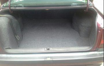 Chevrolet Omega CD 3.0 MPFi (Aut) - Foto #7