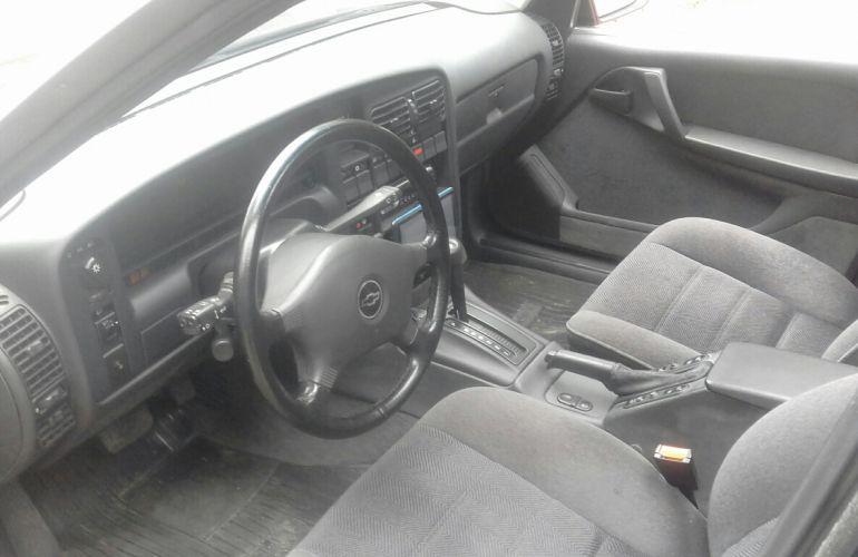 Chevrolet Omega CD 3.0 MPFi (Aut) - Foto #8