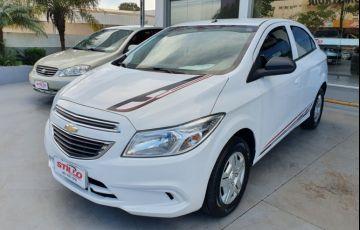 Chevrolet Onix 1.0 LT (Flex) - Foto #3