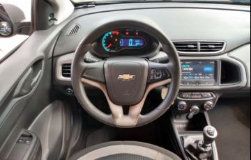 Chevrolet Onix 1.0 LT (Flex) - Foto #4