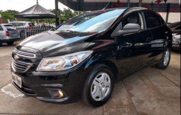 Chevrolet Onix 1.0 LT (Flex) - Foto #6