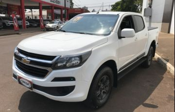 Chevrolet S10 2.8 CTDI LS 4WD (Cabine Dupla)