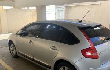 Citroën C4 Exclusive 2.0 (flex) - Foto #3