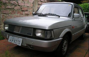 Fiat Oggi CS - Foto #4