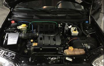 Fiat Palio Fire 1.0 8V (Flex) 4p