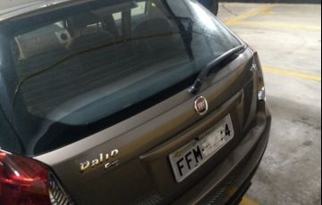 Fiat Palio Fire Way 1.0 8V (Flex) - Foto #4