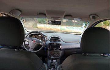 Fiat Punto Attractive 1.4 (Flex) - Foto #8