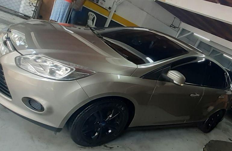 Ford Focus Sedan SE Plus 2.0 16V PowerShift (Aut) - Foto #1