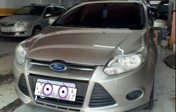 Ford Focus Sedan SE Plus 2.0 16V PowerShift (Aut) - Foto #5