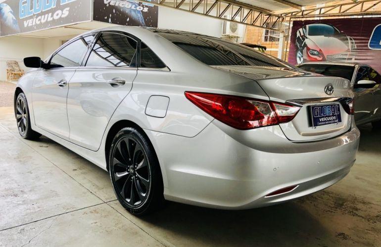 Hyundai Sonata Sedan 2.4 16V (aut) - Foto #6