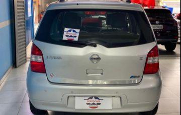 Nissan S 1.6 16V Flex Fuel Mec - Foto #3