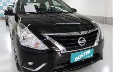 Nissan Versa UNIQUE 1.6 16V Flex - Foto #2
