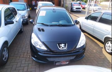 Peugeot 207 Hatch XR S 1.4 8V (flex) - Foto #3