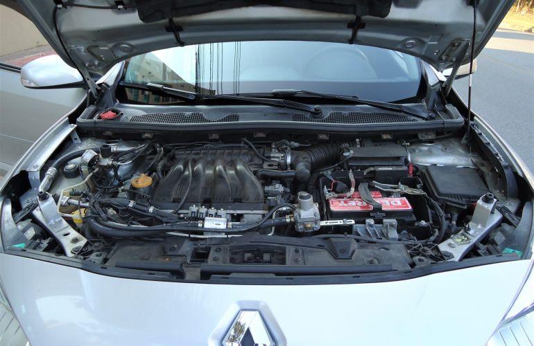 Renault Fluence 2.0 16V Dynamique (Aut) (Flex) - Foto #10