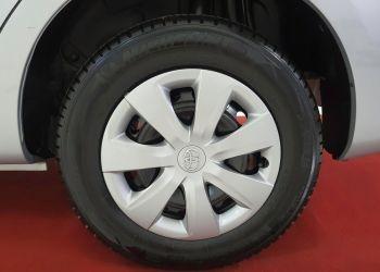 Toyota Etios Sedan XS 1.5 (Flex) - Foto #5