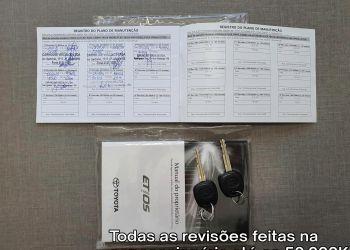 Toyota Etios Sedan XS 1.5 (Flex) - Foto #10
