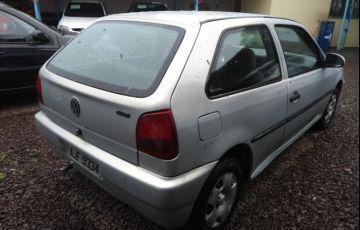 Volkswagen Gol Special 1.0 MI (álcool) 2p