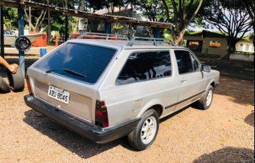 Volkswagen Parati CL 1.6 MI 2p - Foto #4