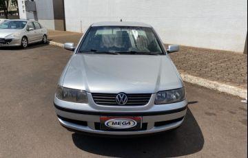 Volkswagen Saveiro Summer 1.8 MI G3 - Foto #2