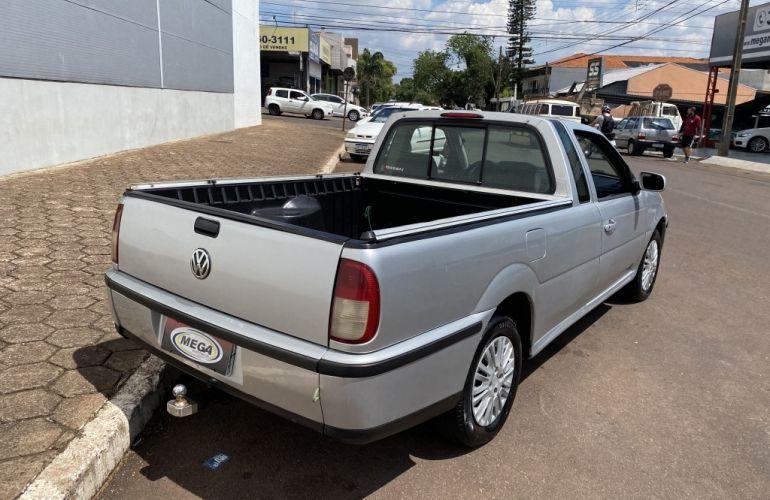 Volkswagen Saveiro Summer 1.8 MI G3 - Foto #7