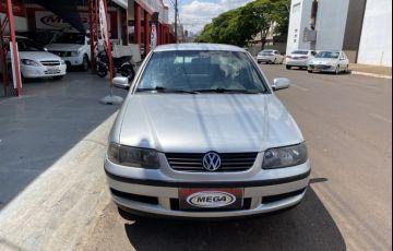 Volkswagen Saveiro Summer 1.8 MI G3 - Foto #9