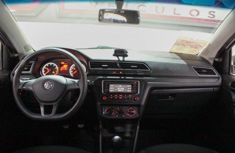 Volkswagen Voyage 1.6 MSI (Flex) - Foto #9