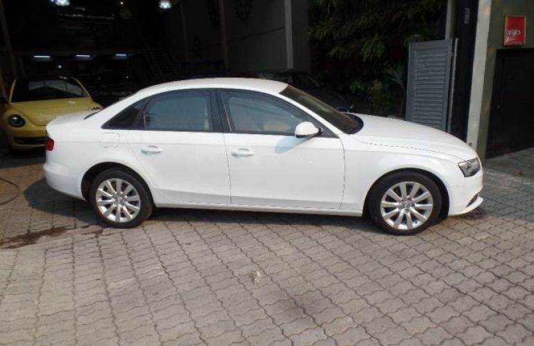 Audi A4 2.0 16V TFSI - Foto #2