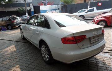 Audi A4 2.0 16V TFSI - Foto #3