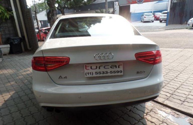 Audi A4 2.0 16V TFSI - Foto #4