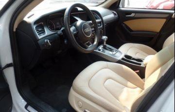 Audi A4 2.0 16V TFSI - Foto #6