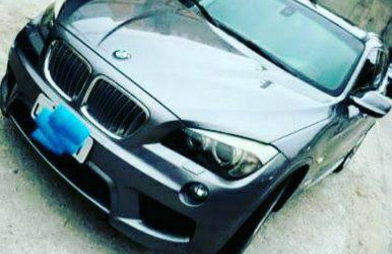 BMW X1 2.0i xDrive28i 4x4 (Aut) - Foto #1