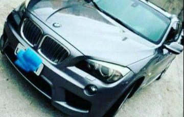 BMW X1 2.0i xDrive28i 4x4 (Aut)
